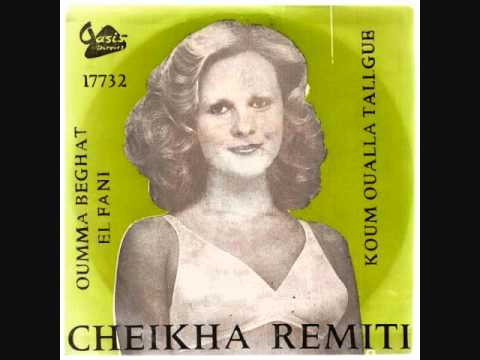 cheikha rimitti mp3