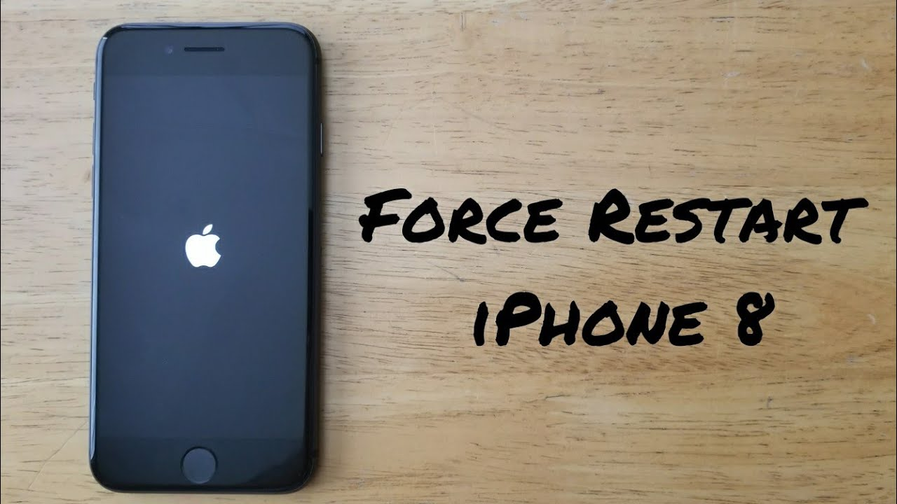 iphone force shutdown how to restart iphone 8 8 plus x 10 7 7 plus 11874
