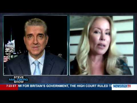 Malzberg | Donna Rice Hughes discusses her evolution to becoming a Conservative Christian