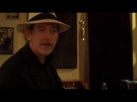"""Benmont Tench - The """"Breakdown"""" Wurlitzer"""