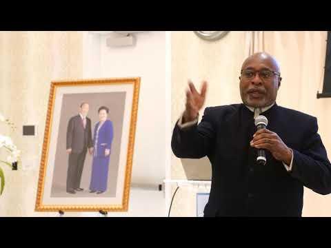 Las Vegas ACLC Pastor's Forum