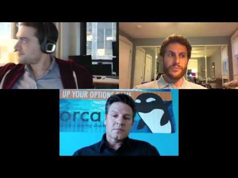 Ezra, David Lauer, and Chris Nagy Interview