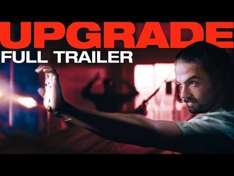 UPGRADE I Overkill Green Band Trailer I BH Tilt