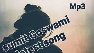 Latest song sumit goswami mp3 song 2020