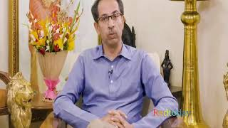 CM Uddhav Thackeray massage A joyous happy and Peace for one from the New Year 2020