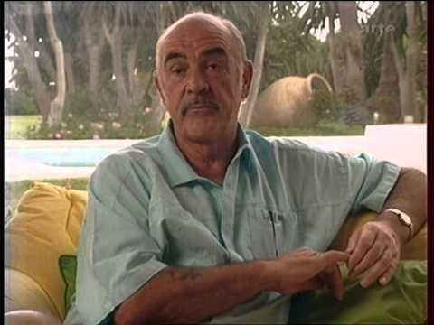 sean Connery - European Film Academy Lifetime Achievement Aw