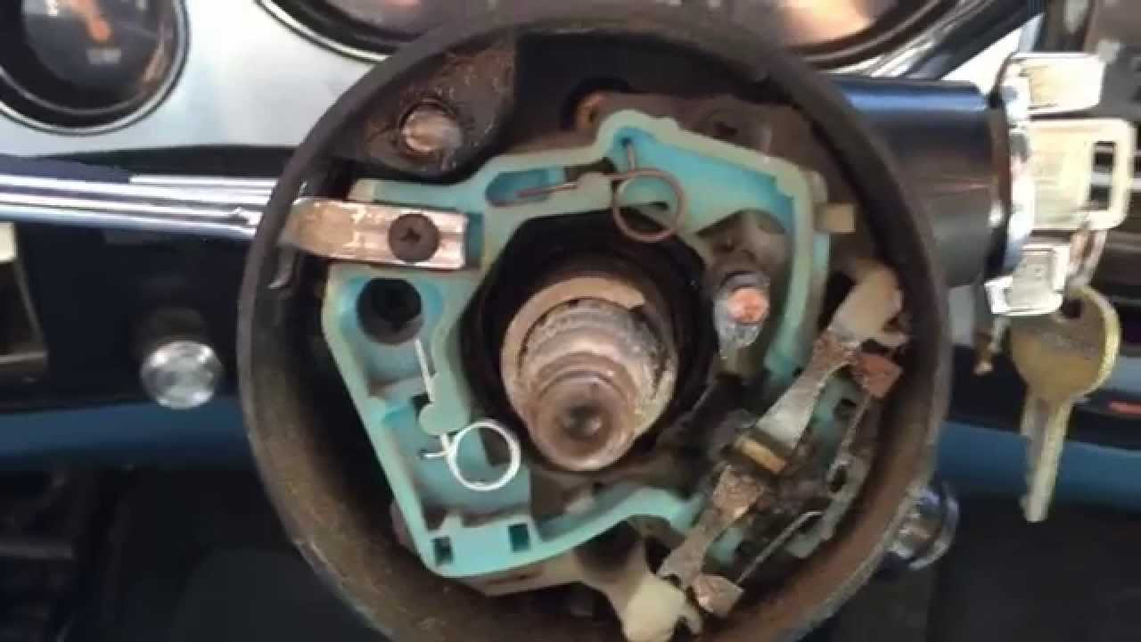 1992 ford ranger turn signal not working [ 1280 x 720 Pixel ]