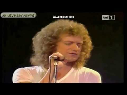 WAITING FOR A GIRL LIKE YOU-FOREIGNER-OFFICIAL VIDEO - 1981 [ HD ]