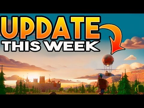 NEW COC UPDATE THIS WEEK!! - Clash of Clans March Update -Trader, BH8 + More   When is the Update?