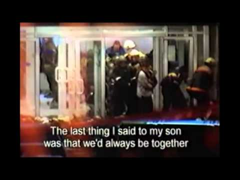Muslim Terror in Moscow  The Nord Ost Siege 5 of 5
