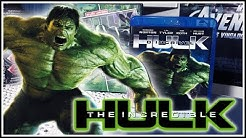 Marvel #2 - O Incrível Hulk (The Incredible Hulk)