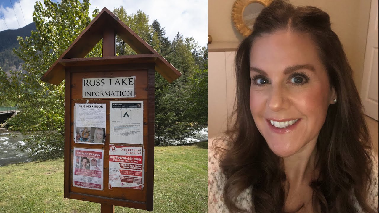 Trina Hunt case: Port Moody woman's family speaks out after her body recovered in Hope, BC