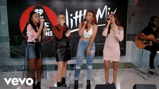little mix love on the brain rihanna cover live on the honda stage at iheartradio