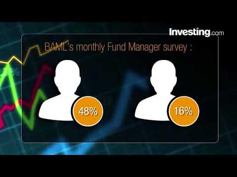 Investors' Risk-Taking Hits All-Time High - BofAML Survey