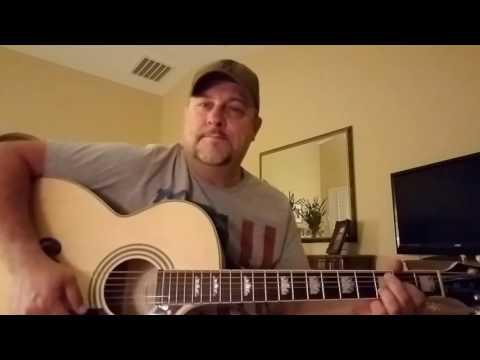 Rick Foell demo of ToneWood Amp