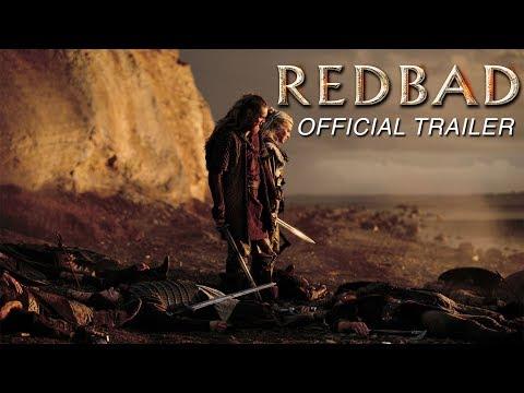 Redbad trailer