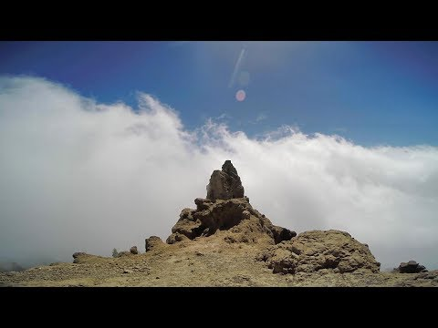 Canary Islands - Gran Canaria holiday - travel video GoPro