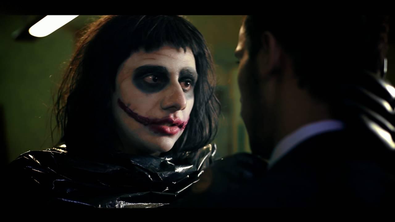 """Why so serious"" Joker pool scene reenactment - YouTube"