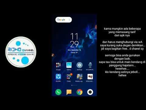Link Kendang Android Terbaru V2 2018 Terlaris Dan Gratis