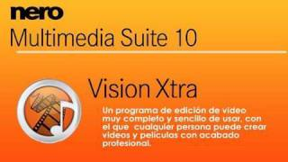 Nero Vision Xtra (Nero Multimedia 10)
