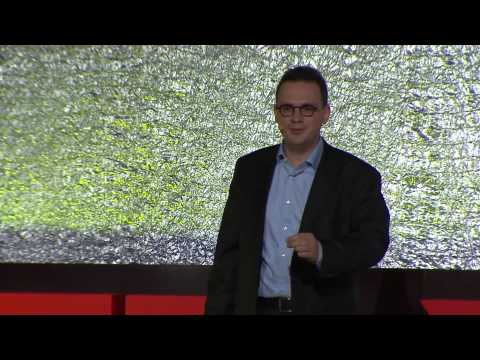 The concepts of Bitcoin and their impact on the worldwide legal space: Thomas Spaas at TEDxUHasselt