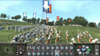 Gameplay | Medieval 2 : Total War  ~ PC HD 720p