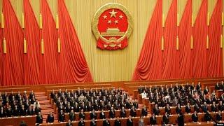 时事大家谈:敢言学者张雪忠两会前夕公开呼吁国民制宪