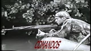 COMANDOS ULTRAMAR