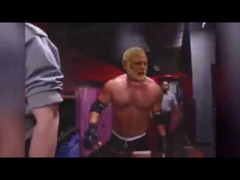 WWE  Modi vs Rahulgandhi fast faet