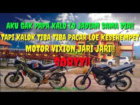 Kata Kata Anak Motor Vixion Jari Jari