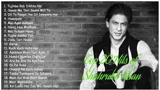Download Mp3 Best of Shahrukh Khan Songs Best Bollywood Songs