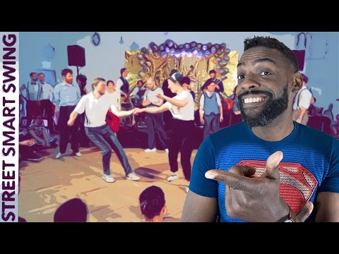 New Years Jam - Jack And Jill Finals Swing Dance Reaction Videos | Lindy Hop