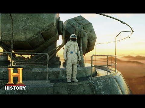 Ancient Aliens: Hacking NASA Secrets (Season 12, Episode 9) | History