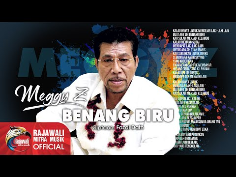 Meggy Z - Benang Biru [OFFICIAL]
