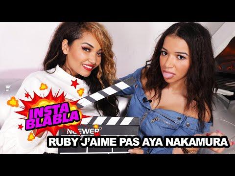 Ruby Nikara  j'aime pas Aya nakamura