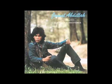 Jamal Abdillah - Menanti Kasih