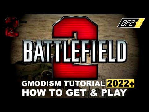 How To Get & Play Battlefield 2: Multiplayer In 2018 (Full Install Tutorial)