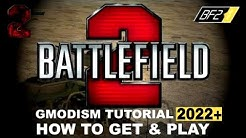 How To Get & Play Battlefield 2: Multiplayer In 2020 (Full Install Tutorial)