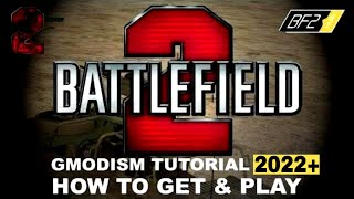 How To Get & Play Battlefield 2: Multiplayer In 2019 (Full Install Tutorial)