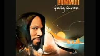 Common - Start The Show Instrumental with hook