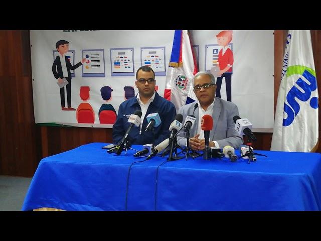 Ministro de Salud explica los nuevos casos de Coronavirus.
