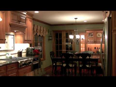 Philadelphia Kitchen Remodeling - Weilers Kitchens - YouTube