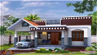 Small Home Plans Designs Kerala