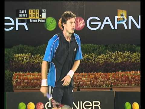 Safin v Hewitt: 2005 Men's Final Highlights |  AO Vault | Australian Open