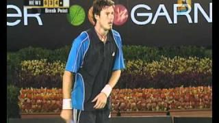 Safin v Hewitt: 2005 Men's Final Highlights |  AO Vault | Australian Open