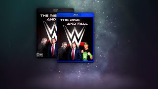 The Rise and Fall of WWE-Trailer