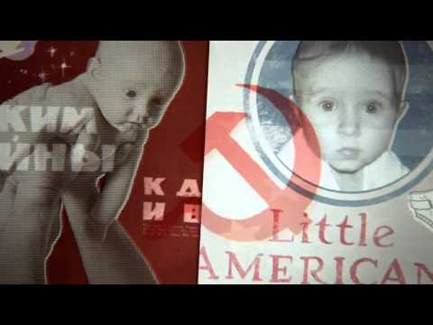The Americans - Opening Credits