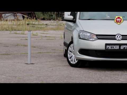 Молдинги на двери Volkswagen Polo V 2009 2015 russ artel.ru