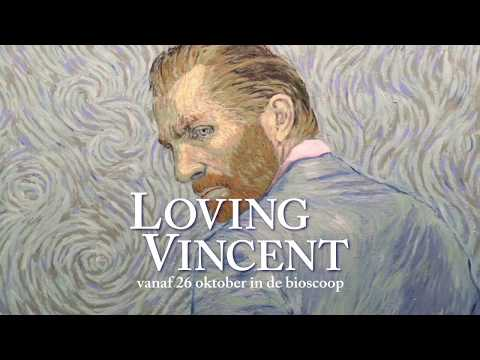 LOVING VINCENT - Kobiela en Welchman - Bumper - Vanaf 26 oktober in de bioscoop