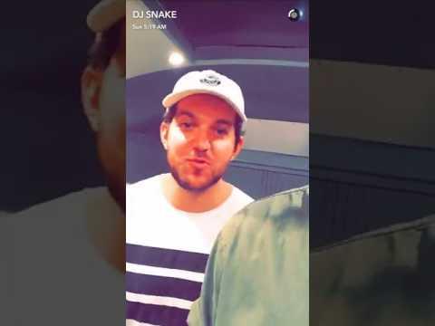 Dillon francis and dj snake